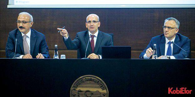 Orta Vadeli Program 2018-2020 açıklandı:Ekonomi düze çıkıyor