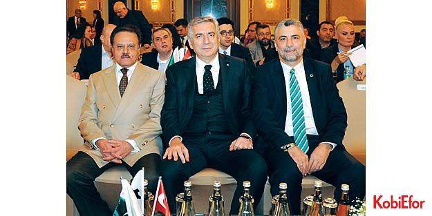 Pakistan'da Türk yatırımcıya fırsat var