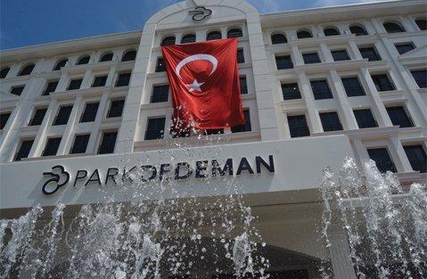 Park Dedeman Trabzon açıldı
