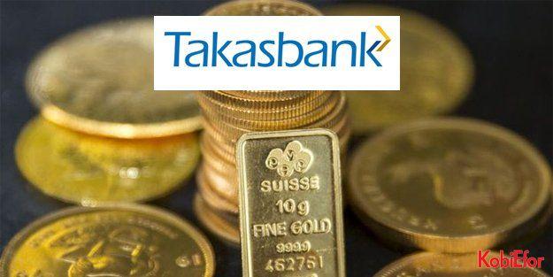 Pek yakında bankalar arası altın transferi yapılabilecek
