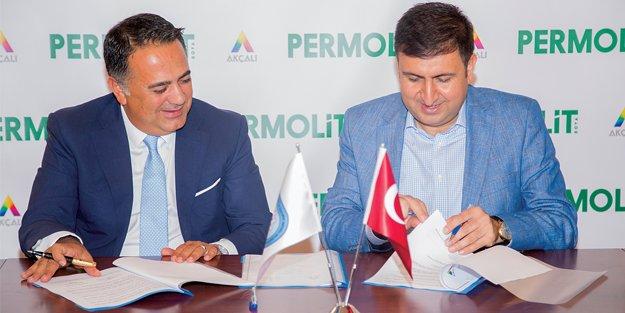 Permolit Boya ve Milli Eğitim Bakanlığı'ndan işbirliği