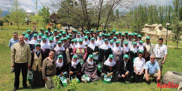 """Pınar Enstitüsü ile 'Sütümüzün Geleceği Bilinçli Ellerde"""""""