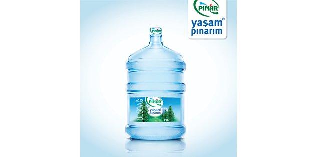 Pınar Su'dan yeni kaynak yatırımı