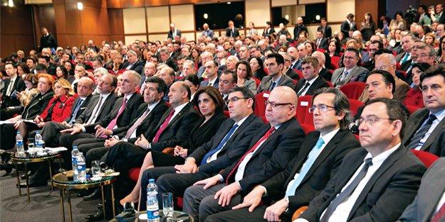 TÜSİAD: Politika, uygulama ve finansman