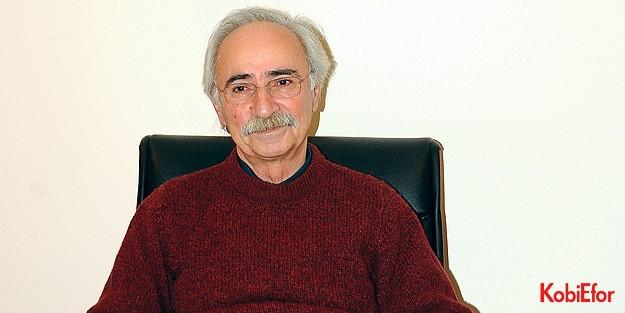 """Prof.Dr. A. Suut Doğruel: 'Sanayici çıkışı sağlar"""""""