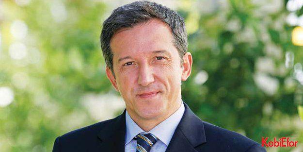 """Prof.Dr. Erinç Yeldan: 'Üretkenlik yavaşlıyor"""""""