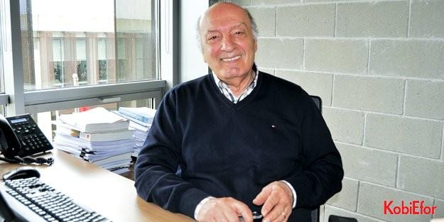 """Prof.Dr. Taner Berksoy; 'Büyüme bu yıl dengesiz olacak"""""""