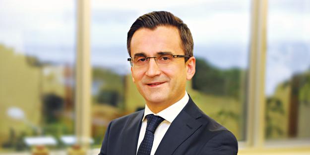 Prysmian Group Türkiye CEO'su;  ERKAN AYDOĞDU