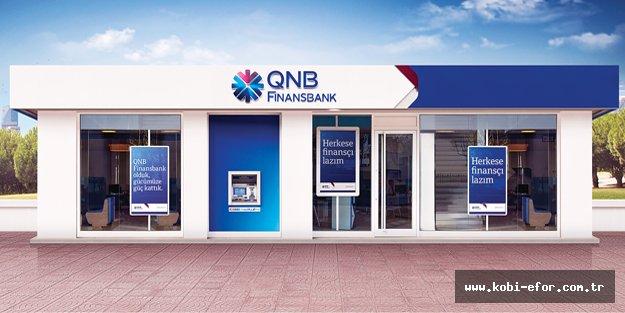 """'QNB Finansbank olduk, gücümüze güç kattık"""""""