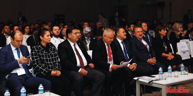 """'REkonomi"""" İstanbul'da gerçekleştirildi"""