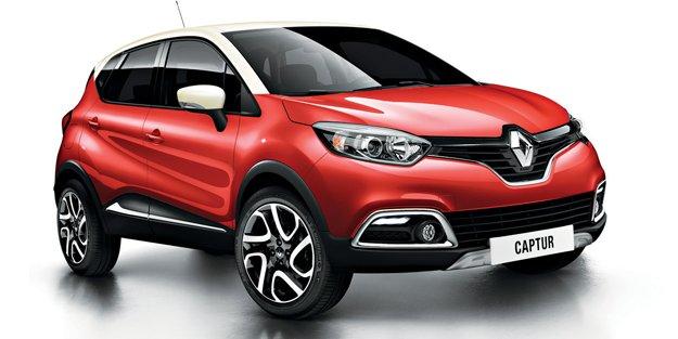 Renault Grubu'nda global satışlarda artış