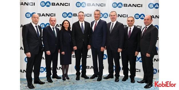 Sabancı Holding Sanayi Grubu yatırıma hazırlanıyor