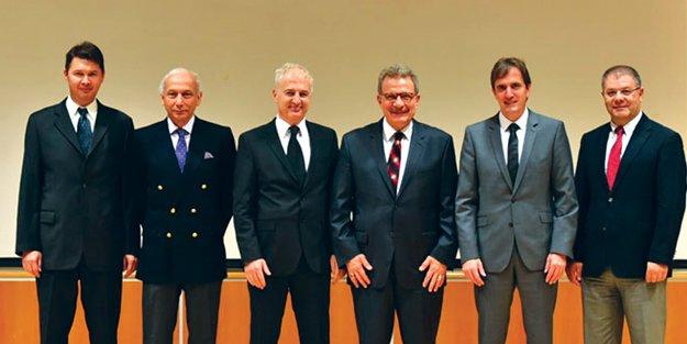 Sabancı Üniversitesi-Fraunhofer IML işbirliği