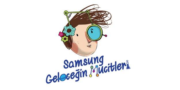 Samsung geleceğin mucitlerini arıyor!