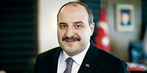 """Sanayi ve Teknoloji Bakanı Varank: Sanayicilere 1.2 milyar liralık yeni destek programı devrede"""""""