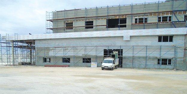 Şanlıurfa'da tarım işletmeleri ve KOBİ'ler için yeni bir sayfa açılıyor