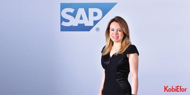 """SAP Türkiye 3. kez 'En İyi İşveren"""" Sertifikası ile ödüllendirildi"""