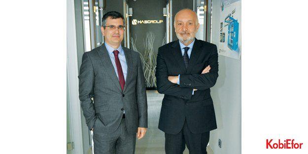Schneider Electric ve Has Group'tan Endüstri 4.0 uyumlu makina