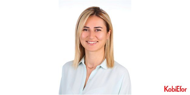 SELDA ÇELİK; Anadolu Isuzu Pazarlama ve Kurumsal İletişim Müdürü