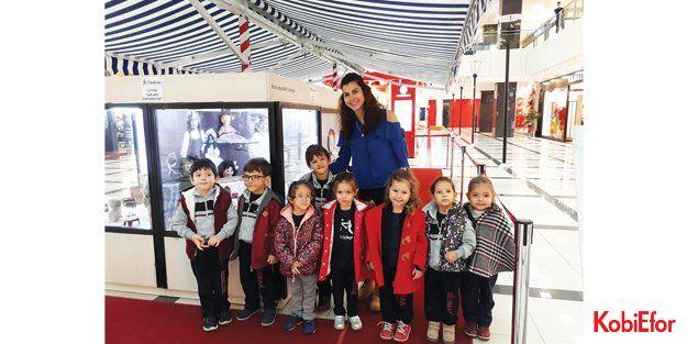 """Sepaş Enerji 'Oyuncak Müzesi""""ne sponsor oldu 40 günde 4 şehir gezdi"""