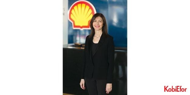 Shell ; Turcas CFO'su; Nihal Kanay