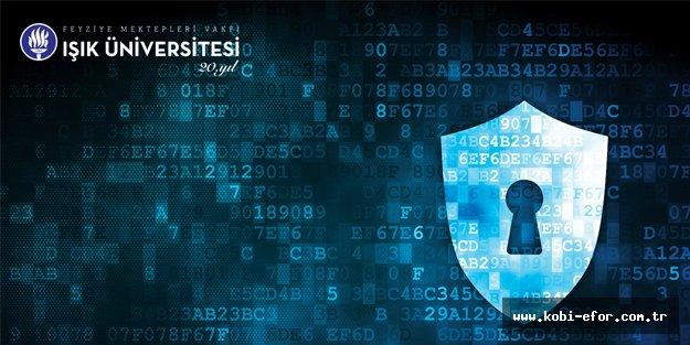 Siber güvenlikçiler Işık Üniversitesi'nde yetişecek