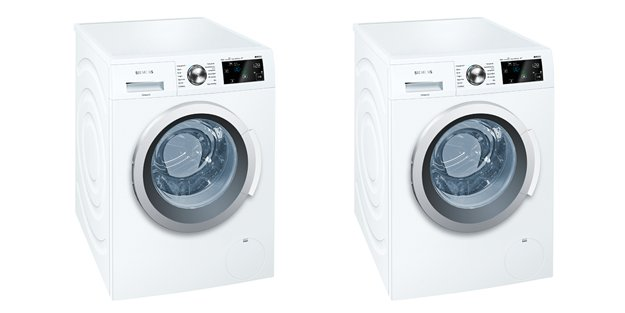 Siemens, çamaşır yıkama sorununu ortadan kaldırıyor