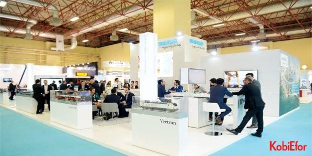 Siemens Ulaşım Çözümleri, 7. Eurasia Rail Fuarı'nda
