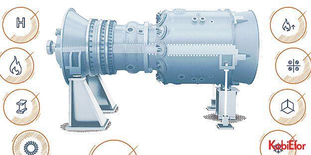 Siemens'ten enerji santrallerinde verimliliği artıracak teknoloji hamlesi
