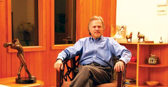 Silikon Vadisi'nde bir Türk girişimci: Bülent Başol