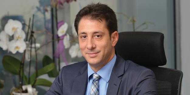 Şişecam Topluluğu Mali İşler Başkanı; GÖRKEM ELVERİCİ