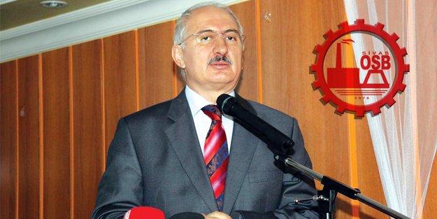 Sivas'a 'Demirağ Organize Sanayi Bölgesi'