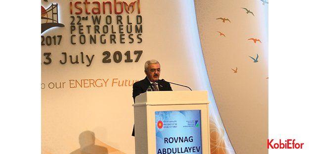 Socar'ın Türkiye'deki yatırımı 19.5 milyar dolara ulaşacak