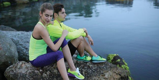 Spor giyim markası Anta Türkiye'de