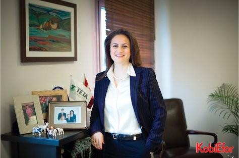 """TAİDER'den 'Kuzey Yıldızı Sürdürülebilirlik Ödülü"""""""