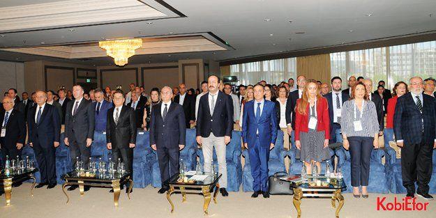 """TBD, KOBİ'leri 'Akıllı üretimle küresel rekabete"""" taşıyor"""