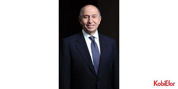 TÇMB'nin yeni Başkanı Nihat Özdemir oldu