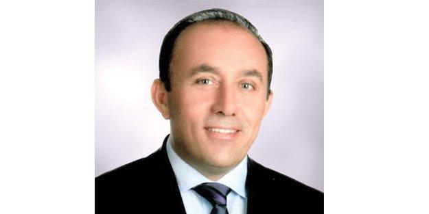 TÇMB'nin yeni CEO'su İsmail Bulut