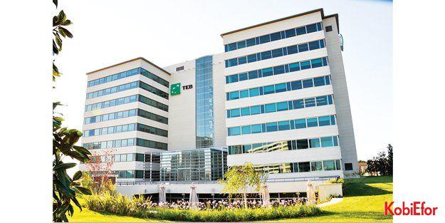 TEB, ekonomiye desteğini sürdürüyor