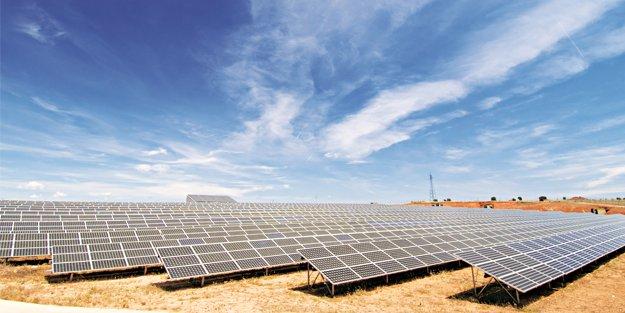 Tekno Ray Solar'dan Kayseri'ye Yeni Güneş Enerjisi Santrali