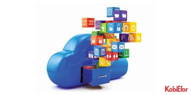 Teknoloji çağındayız: KOBİler 'Bulutta büyüsün