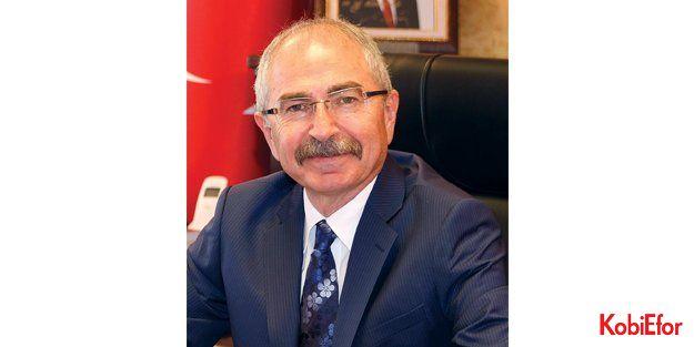 """Tekstilcilere 'Mardin'e Yatırım"""" çağrısı"""