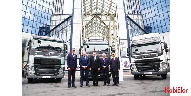 Temsa Volvo ile anlaşma imzaladı