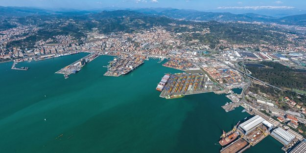 Terminal del Golfo Projesi'ne tasarım ödülü