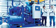 11 Ekim 2018'de fabrikasının resmi açılışını yapacak; Türkiye'nin ilk ve tek 'Turbo Kompresör' üreticisi:  IHI DALGAKIRAN