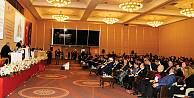 19. Avrasya Ekonomi Zirvesi#039;nin #039;Dünya Barışı#039; için çağrısı; YENİ ETKİN BİRLEŞMİŞ MİLLETLER
