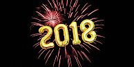 2017yi iyi atlattık; 2018 hedefi: 'BÜYÜK TÜRKİYE