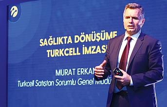 Sağlıkta dönüşüme Turkcell ve Rönesans imzası