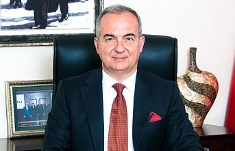 Sanayi ve Teknoloji Bakanı Varank'tan makine ihracatçılarına ziyaret