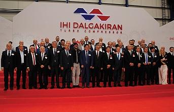 Türk-Japon ortaklığında Kocaeli'de dev yatırım; IHI Dalgakıran